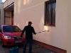 Jednoduchá ochrana proti nežiadúcim grafitom