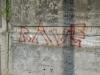 Odstránenie, vyčistenie graffiti Košice1